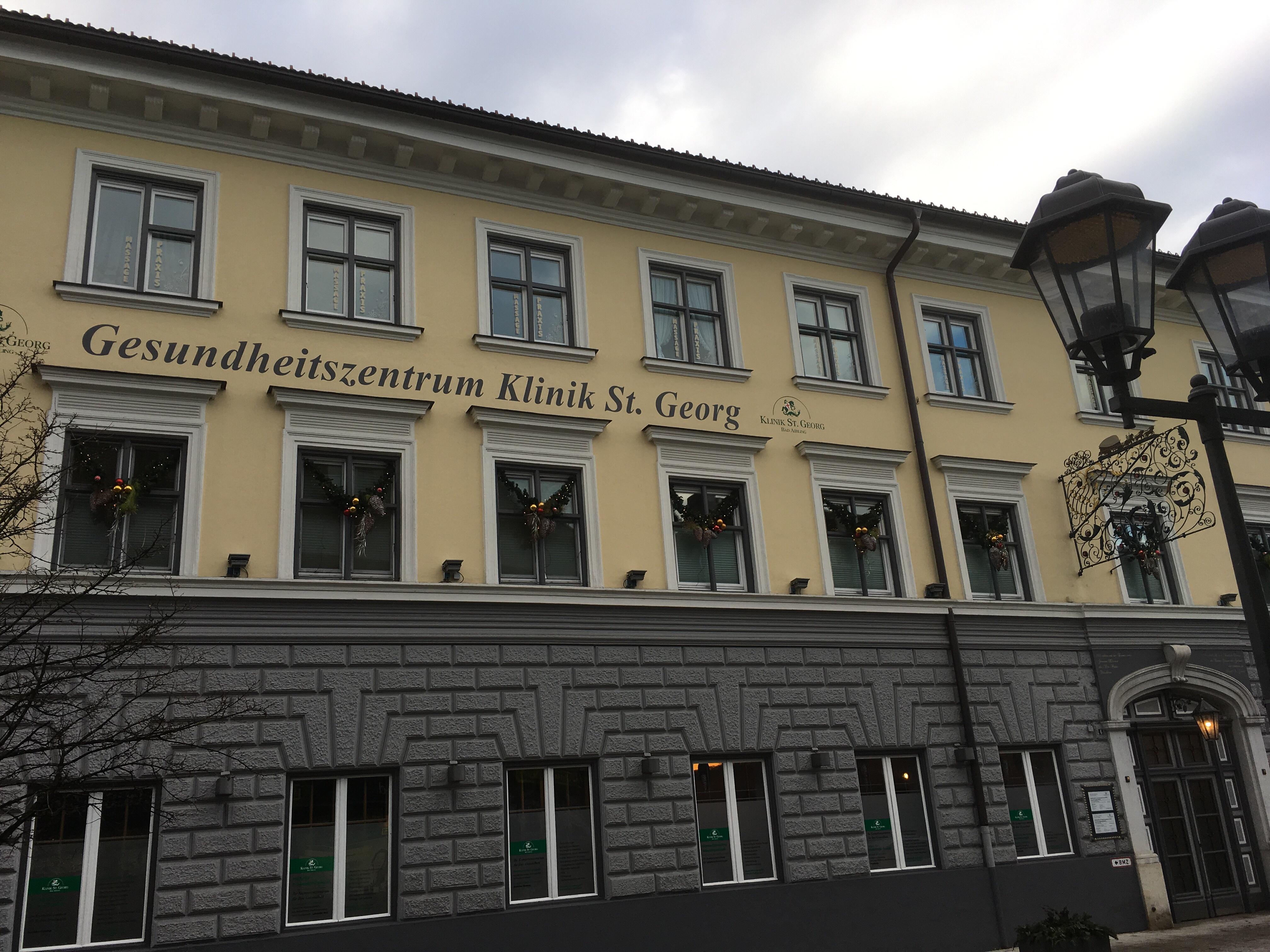 Klinik Sankt Georg